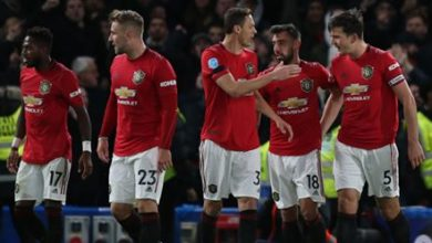 Photo of Manchester United up to seventh after controversial win at Chelsea
