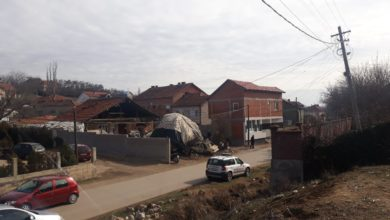 Photo of 3 killed, 6 injured in gas cylinder explosion in Kumanovo's Romanovce