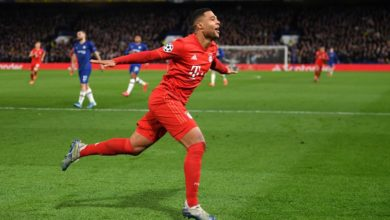 Photo of Dominant Bayern trounce Chelsea; Napoli and Barca all square