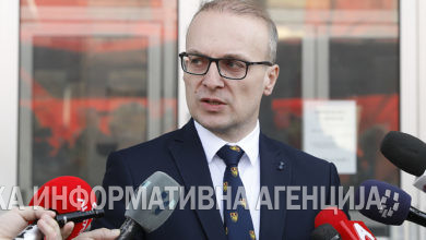 Photo of VMRO-DPMNE is contact with SDSM over election process, says Miloshoski