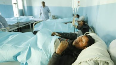 Photo of UN: Over 10,000 civilians killed or wounded in Afghan war in 2019