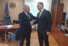 Photo of North Macedonia, Bulgaria to set up expert team on railway project