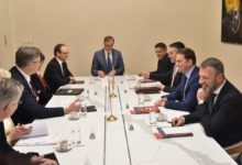 Photo of Plenković hopes North Macedonia will open EU talks during Croatia's presidency