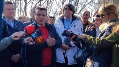 Photo of Zaev: There's enough time to adopt PPO law
