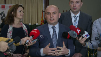 Photo of EU, NATO membership can be secured only through united front, says Kyuchyuk