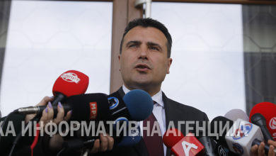 Photo of Zaev: Parliament won't dissolve until process over PPO law is completed