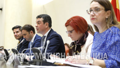 Photo of Deputy PM: New enlargement methodology welcomed for its strictness