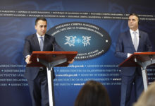 Photo of Di Maio: EU would recognize adopting PPO law as good sign