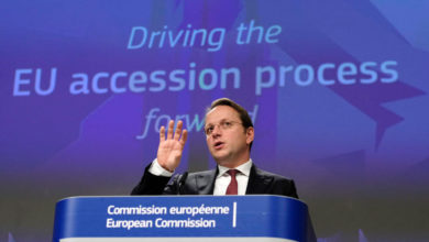 Photo of EC unveils new enlargement methodology, Serbia and Montenegro can opt-in