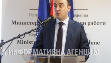 Photo of Chulev: Police not investigating media financing yet