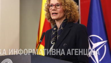 Photo of Shekerinska: North Macedonia and Bulgaria required to put an end to mistrust and hostility