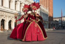 Photo of Venice carnival to be called off as Italy's Covid-19 crisis escalates