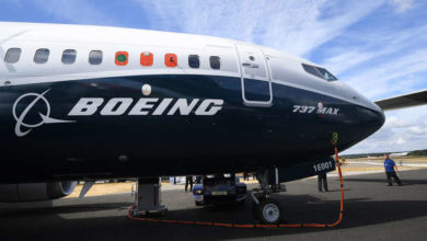 Photo of Boeing finds new software flaw on 737 MAX