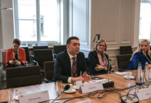 Photo of FM Dimitrov calls for decision on opening of EU negotiations without delay