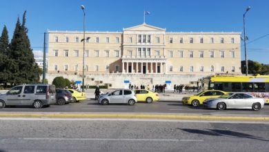 Photo of Greek Parliament to form Friendship Group with North Macedonia