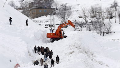 Photo of Death toll from avalanches in central Afghanistan reaches 21