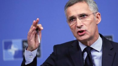 Photo of Stoltenberg says North Macedonia soon to become member of NATO