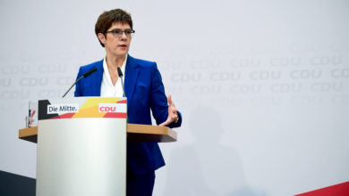 Photo of Germany's CDU to elect new leader on April 25, sources say