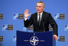 Photo of Stoltenberg: NATO-ja mbetet në Irak