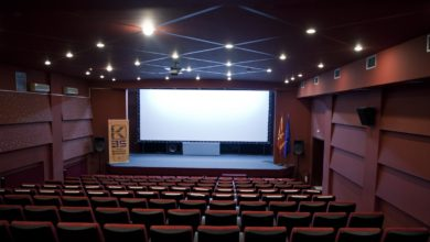 Photo of Festival of contemporary Iranian, Macedonian films kicks off at Cinematheque