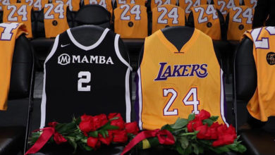 Photo of Lakers seek closure with Kobe tributes in emotional basketball return