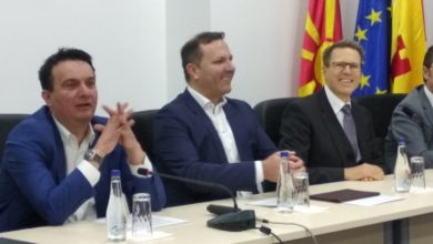 Photo of PM Spasovski: No alternative to reform priorities for Euro-Atlantic accession