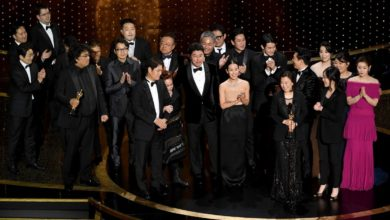 Photo of South Korea's 'Parasite' makes history at 92nd Oscars