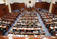 Photo of MPs pass amendments to Law on Defense