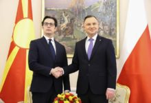 Photo of President Pendarovski expects Spain to ratify NATO's protocol in March