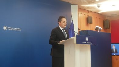 Photo of Greece in constant contact with authorities from Balkan countries: spokesman
