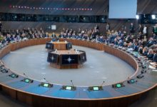 Photo of Shekerinska: North Macedonia mission to open offices at NATO HQ in March