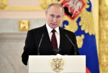 Photo of Putin reschedules WWII parade to June 24 after delay due to pandemic