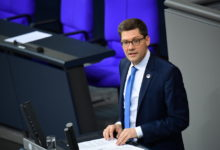Photo of German commissioner for eastern states resigns amid Thuringia turmoil