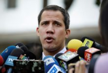 Photo of Venezuela's Guaido: Maduro to blame for 'whatever happens' to uncle