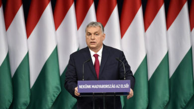 Photo of Hungary restricts movement to curb epidemic