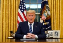 Photo of Reports: Trump expected to declare national emergency over virus