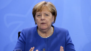 Photo of Merkel: Climate crisis on agenda during German EU Council presidency