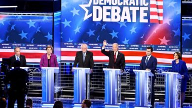 Photo of Democratic candidates make last-ditch efforts ahead of Super Tuesday