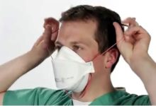 Photo of White House expected to recommend Americans wear masks amid pandemic