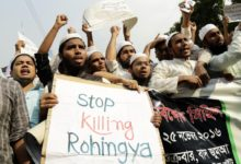 Photo of Bangladeshi police kill seven Rohingya men suspected of being bandits