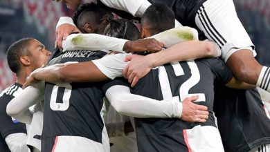 Photo of Juve top in Serie A after closed-door win against Inter