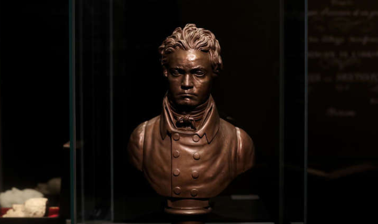 Photo of Beethoven's 10th finally 'finished' – and to debut in November