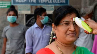 Photo of India's virus cases top 6 million amid concerns over festivals, polls