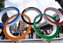 Photo of Reports: officials eyeing July 23, 2021, start for postponed Olympics