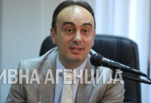 Photo of Minister Chulev: Elections necessary, but public health comes first