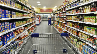 Photo of Only grocery stores with special permits can be open during curfew