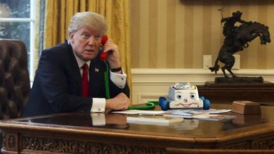 Photo of Trump holds 'good, long' phone conversation with Taliban leader