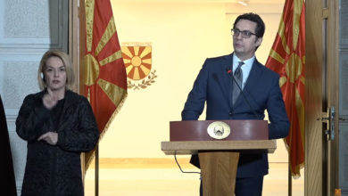 Photo of No need to rush into declaring national emergency or crisis situation, says Pendarovski