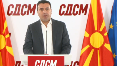Photo of Zaev urges sharing of crisis burden for faster rehabilitation