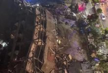 Photo of Four dead after coronavirus quarantine hotel collapses in China